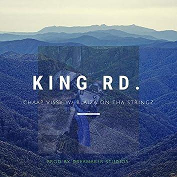 King Rd. (w/ Blaiza on tha Strings)