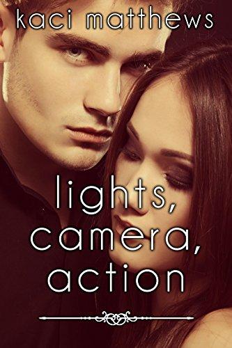 Lights, Camera, Action (BBW Billionaire Erotica) (Model Behavior Book 1) (English Edition)