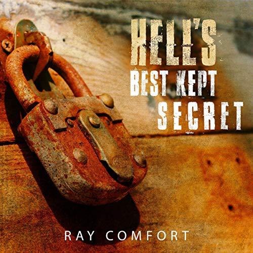『Hell's Best Kept Secret Series』のカバーアート