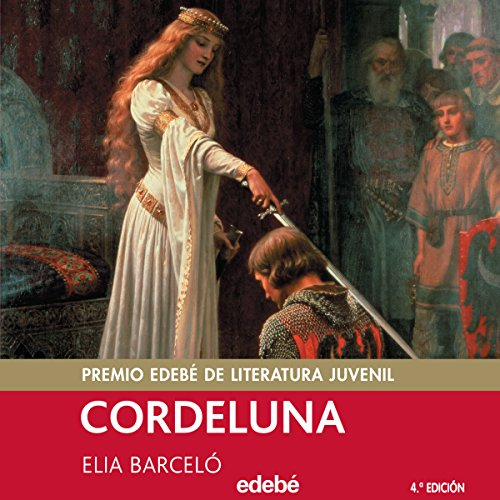 Couverture de Cordeluna [Spanish Edition]