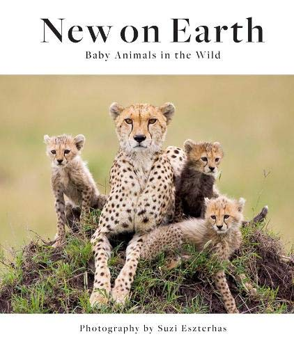 New on Earth: Baby Animals in the Wild