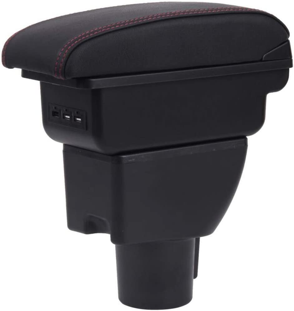 YJYWZH Car Armrest for Getz Layer sale 2006-2019 Double Cente Time sale Console