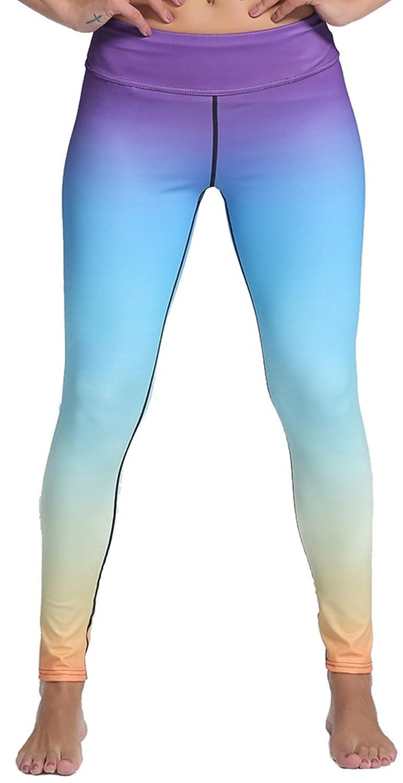 (シスター?エミ)Sister Amy レディーズ スポーツ ヨガ ダンス フィットネ ストレッチパンツ ヨガウェア ロングパンツ 3L