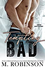 Tempting BAD: A Second Chance Romance