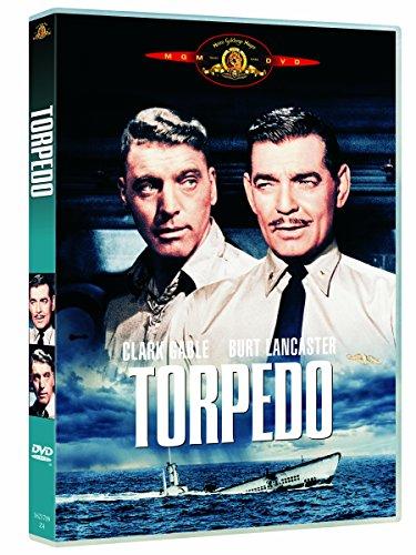 Torpedo (Import Dvd) (2007) Clark Gable; Jack Warden; Brad Dexter; Mary Laroch