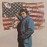 Ragged Old Flag CD Johnny Cash