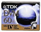 TDK DVM ME 60 DV-Kassette -