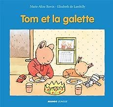 Tom et la galette (French Edition)