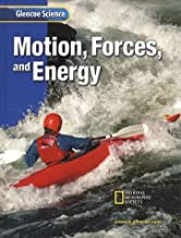 Glencoe Science: Motion, Forces, and Energy, Student Edition