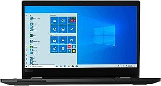 (レノボ) Lenovo - ThinkPad L13 Yoga 2-in-1 ブラック 13.3インチ タッチスクリーンノートパソコン - Intel Core i5-1021U - 8GBメモリ - 256GB SSD