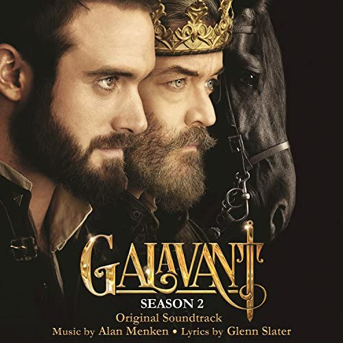 Cast of Galavant