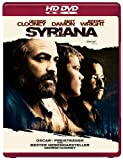 Syriana [HD DVD] - George Clooney