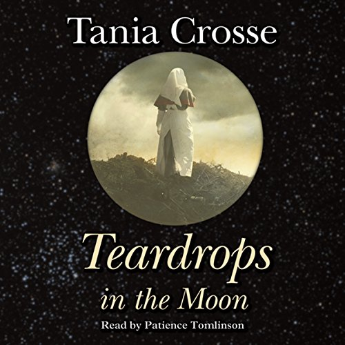 Teardrops in the Moon audiobook cover art