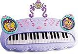 IMC Toys - Clavier électronique Raiponce - 211438 - Disney