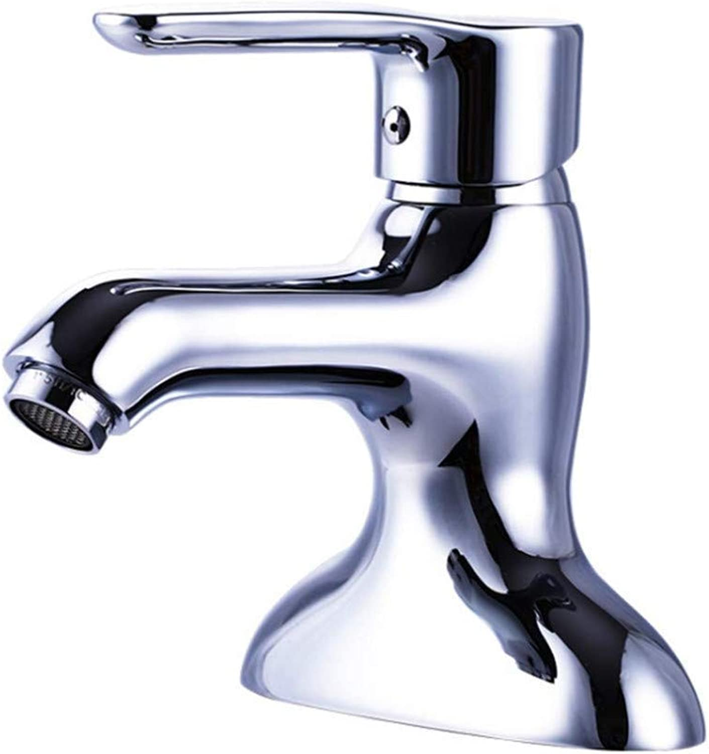 Water Tap Drinking Designer Archa Washbasin Faucet in The Bathroom A Single Washbasin Faucet Washes A Washbasin Faucet