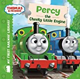 Thomas & Friends: My First Railway Library: Percy the Cheeky Little Engine (My First Railway Library)