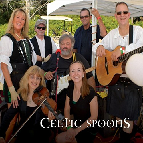 The Celtic Spoons