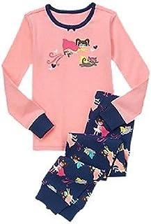 Gymboree GYMMIES Sleepwear BUG HUNTER Little Boys size 12 18 24 m 2 pc Jammies