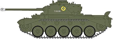 HOBBY MASTER 1/72 コメット巡航戦車 イギリス陸軍 第2歩兵師団 完成品