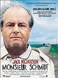 Monsieur Schmidt [Édition Prestige]