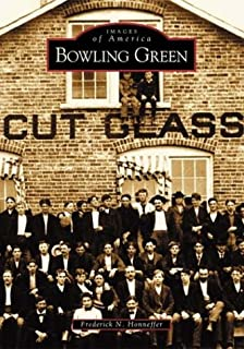 Bowling Green  (OH)   (Images of America)