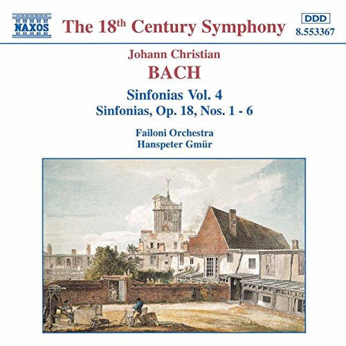 Grand Overture in E-Flat Major, Op. 18, No. 1, W. C26: I. Allegro spiritoso