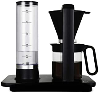 Wilfa Coffee Maker Automatic/Svart Precision Model WSP-1B - NEW
