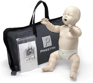 Prestan Professional Infant CPR-AED Training Manikin w/o