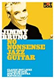 Jimmy Bruno - No Nonsense Jazz Guitar - DVD