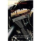 Milano Chapter The Black Book 2013 - 2020: Dal fallimento alle aule di giustizia (Italian Edition)