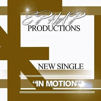 In Motion (feat. Jacob Bates & Al Parker)