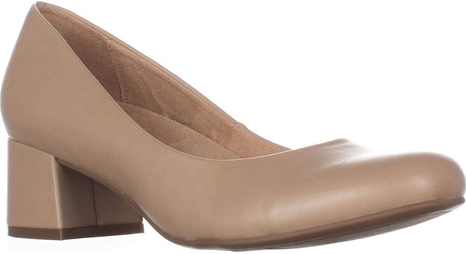 Naturalizer Womens Donelle Closed Toe Classic Pumps