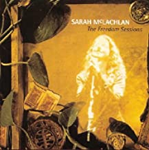 Best sarah mclachlan the freedom sessions Reviews