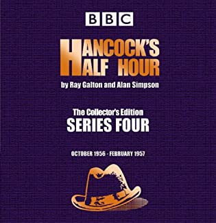 Hancock's Half Hour - The Collector's Edition: Series Four