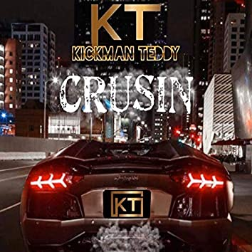 Crusin (feat. Kanard Thomas & Mike Sweep)