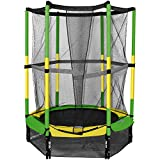 Bounce Pro The 55' My First Trampoline