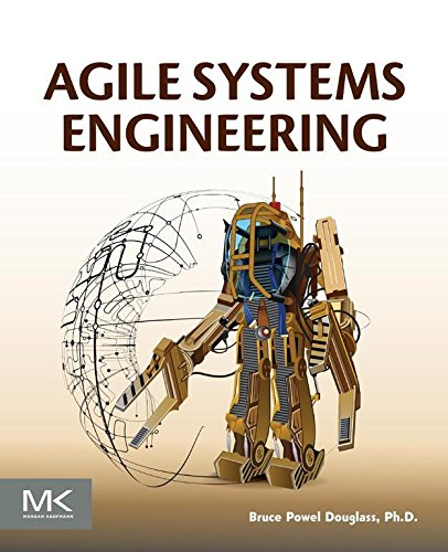 Agile Systems Engineering (English Edition)