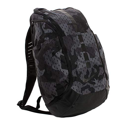 Nike Ba5555 Mochila Tipo Casual, 45 cm, 2 litros, Thunder Grey/Gunsmoke/Black