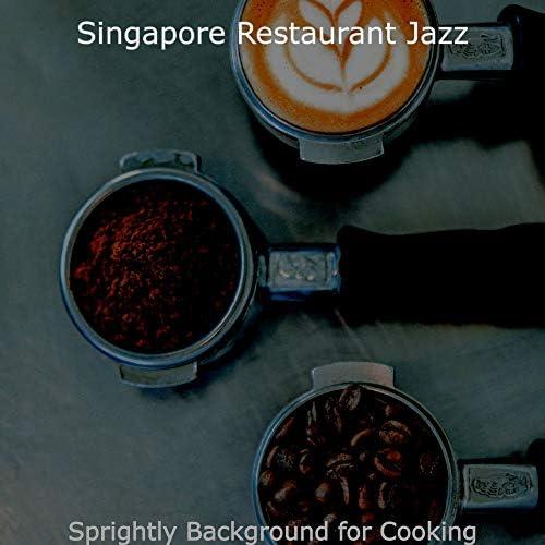 Singapore Restaurant Jazz