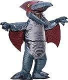 Rubies The Original Inflatable Dinosaur Costume, Pteranodon, Standard