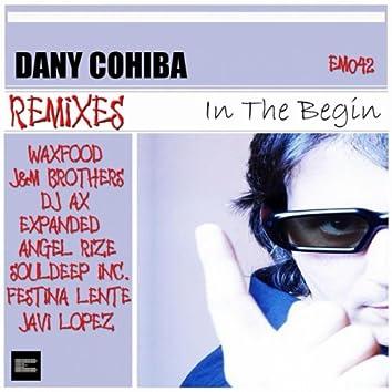 In the Begin Remixes Part 1