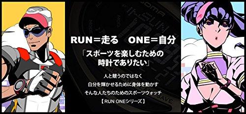 SOMA(ソーマ)『RunONE50』