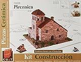 Casa Típica Pinenaica 1 CUIT Maqueta de Piedra , color/modelo surtido