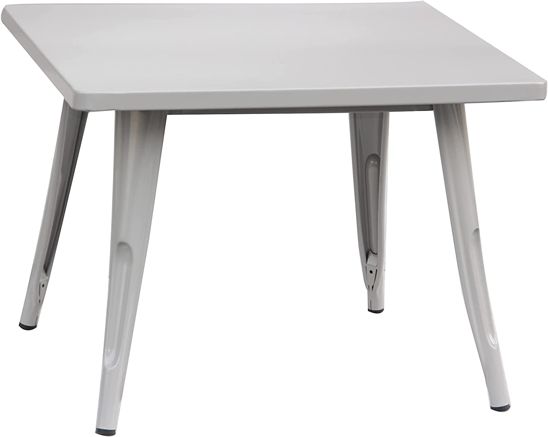 Harper Hudson Kids Metal Table Sales results No. 1 Activty Gray trend rank