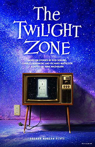 The Twilight Zone (Oberon Modern Plays) (English Edition)