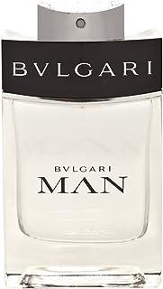 Bvlgari Eau de Toilette Spray for Men, 3.4 Fluid Ounce