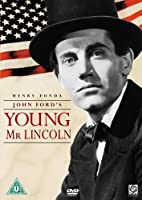 Young Mr. Lincoln [DVD]