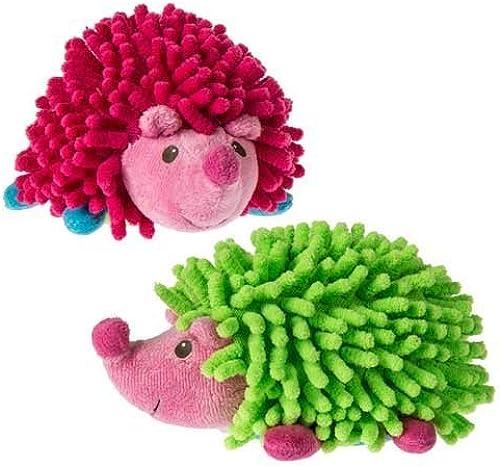 ganancia cero Mary Meyer Little Prickles Hedgehog Plush (Set (Set (Set of 2), 6  by Getting Fit  entrega de rayos