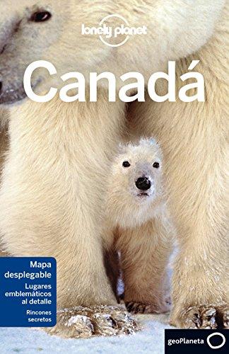 Canadá 4 (Guías de País Lonely Planet)