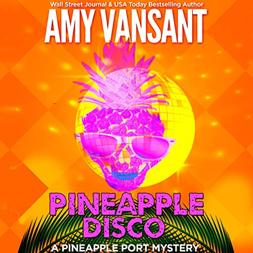 Pineapple Disco cover art